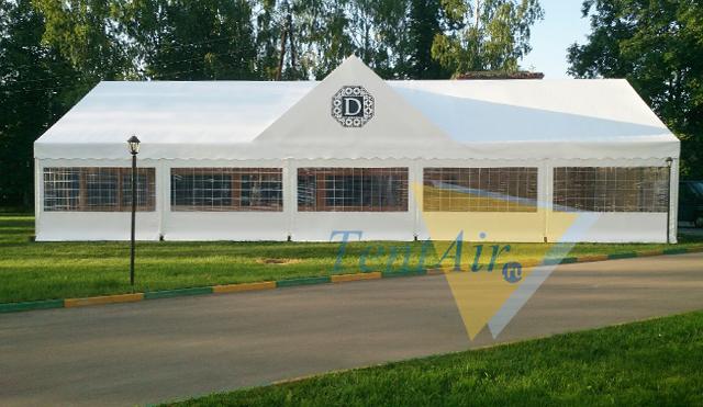 тентовые павильоны «Tent Air» россия